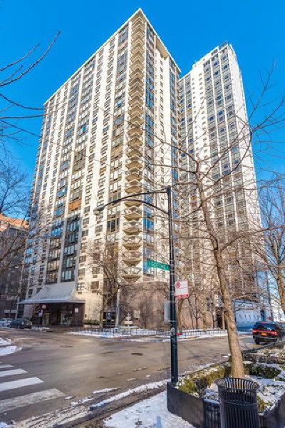 Chicago IL Condo/Townhouse New: $339,900