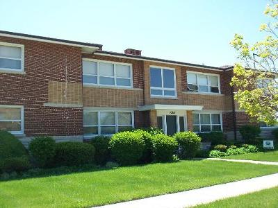 Westchester Condo/Townhouse New: 10351 Dickens Street #1W