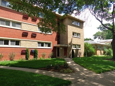 Wilmette, Winnetka, Northfield, Glenview, Evanston, Kenilworth, Skokie, Highland Park, Lake Forest Rental New: 703 Dodge Avenue #2N