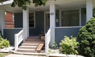 Oak Lawn Single Family Home New: 9737 South 53rd Avenue