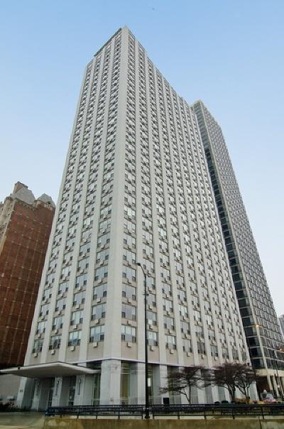 Chicago IL Condo/Townhouse New: $475,000