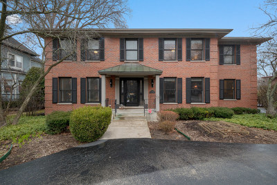 Elmhurst Single Family Home For Sale: 273 South York Street