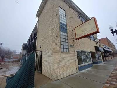 Chicago Multi Family Home For Sale: 3018 West Devon Avenue
