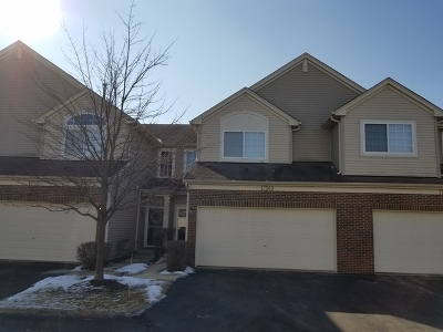 Lockport Condo/Townhouse Contingent: 17549 Gilbert Drive