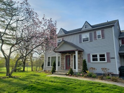 Glenview Single Family Home For Sale: 3508 Countryside Lane