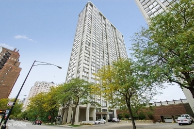 Condo/Townhouse Price Change: 5455 North Sheridan Road #2311