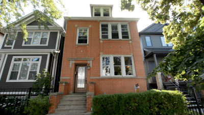 Multi Family Home Re-Activated: 2421 North Artesian Avenue