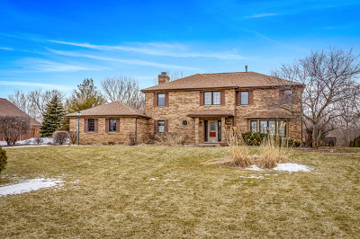 West Chicago  Single Family Home For Sale: 4n650 Turnmill Lane