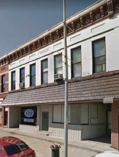 Elgin Commercial For Sale: 8-10 North State Street