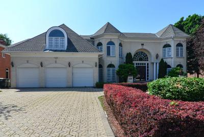 Lincolnwood Single Family Home New: 6440 North Longmeadow Avenue