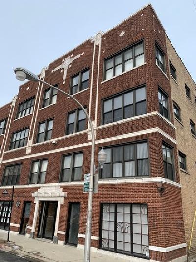 Rental For Rent: 4749 North Spaulding Avenue #1S