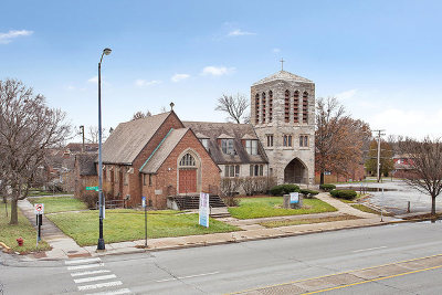 Chicago Residential Lots & Land For Sale: 2501 West 103rd Street
