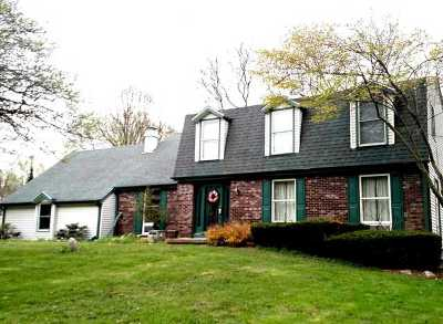 Elgin IL Single Family Home New: $359,900