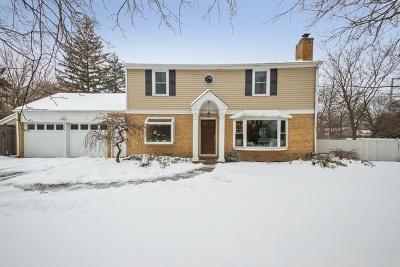 Northfield Single Family Home New: 505 Happ Road