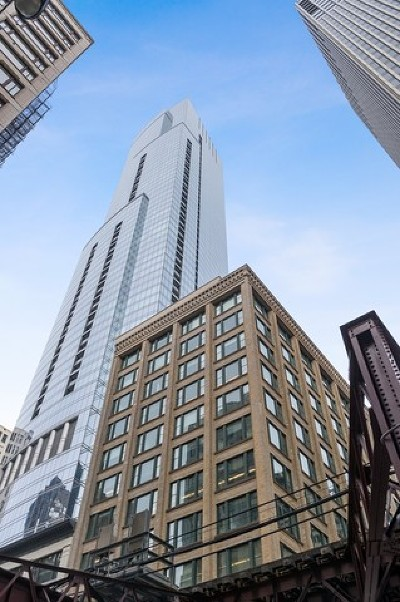 Condo/Townhouse Price Change: 60 East Monroe Street #5706