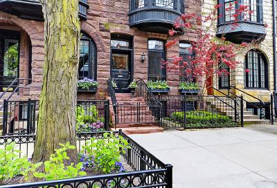 Single Family Home For Sale: 55 East Elm Street