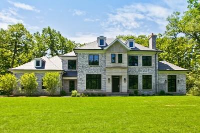Single Family Home For Sale: 511 Lansdowne Lane