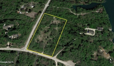 Morris Residential Lots & Land For Sale: 1970 Island Drive