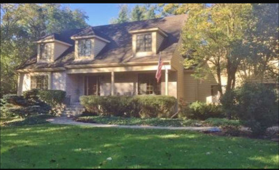 Crystal Lake Single Family Home New: 4515 New Hampshire Trail
