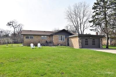 Glen Ellyn Single Family Home For Sale: 2n330 Pearl Avenue