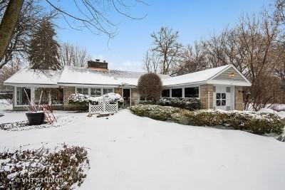 Wheaton Single Family Home New: 828 South Main Street
