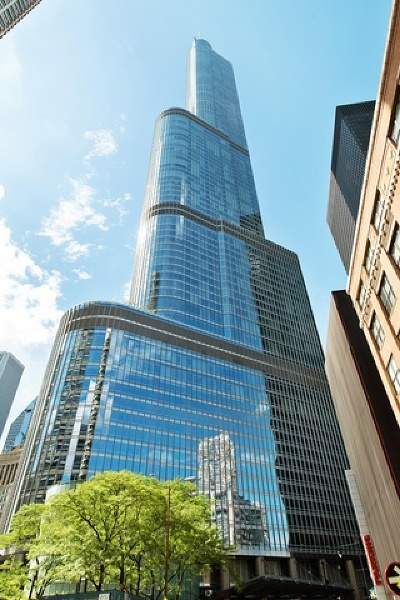 Chicago Condo/Townhouse New: 401 North Wabash Avenue #59B