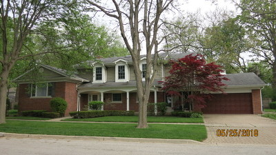 Glenview IL Rental New: $4,300