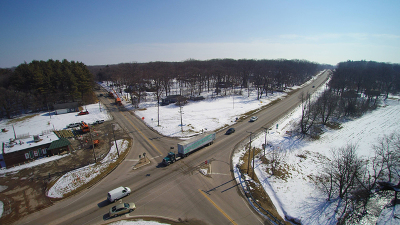 Elburn Residential Lots & Land For Sale: 43w705 Main Street