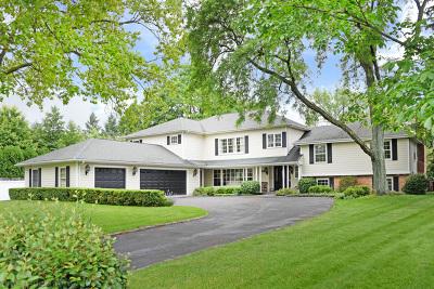 Winnetka Single Family Home For Sale: 915 Pine Tree Lane
