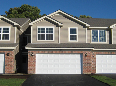 Cary Condo/Townhouse New: 1125 West Lake Drive