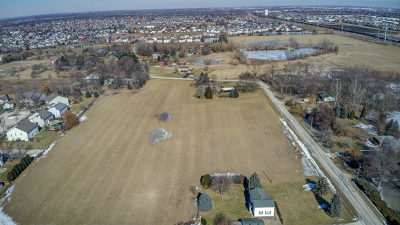 Plainfield Residential Lots & Land For Sale: 9746 South Carls Drive