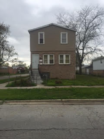 Chicago IL Multi Family Home New: $89,900
