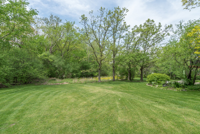 Palos Park Residential Lots & Land For Sale: 44.5 Old Creek Road