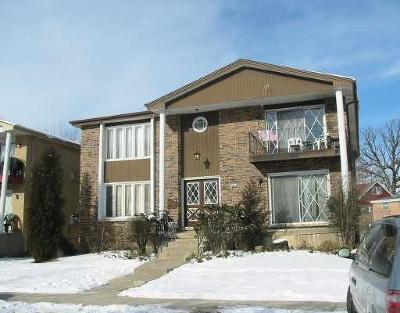 Worth Multi Family Home For Sale: 11162 South Columbus Drive