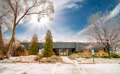 Du Page County Commercial For Sale: 5100 Lincoln Avenue