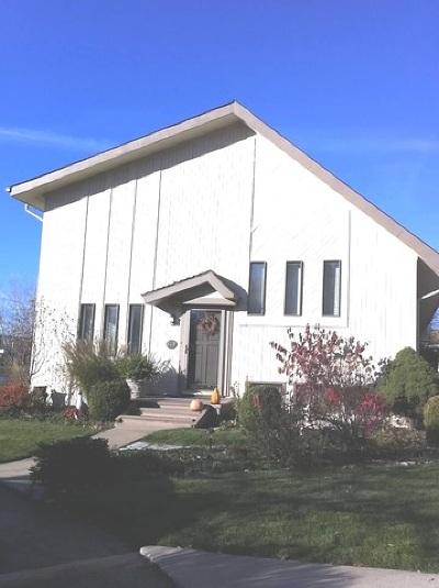 Single Family Home New: 238 South Douglas Avenue
