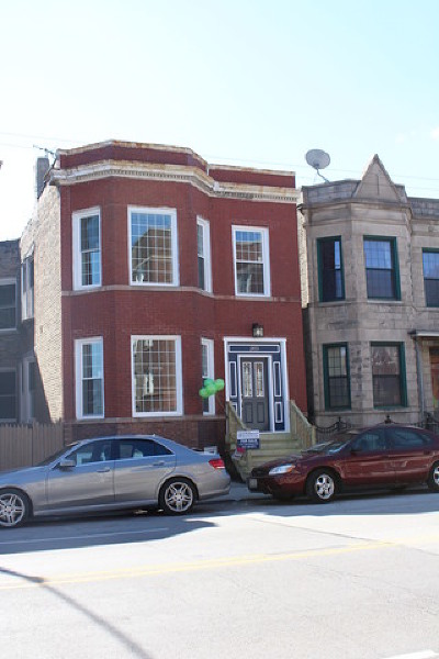 Multi Family Home For Sale: 2453 West Diversey Avenue West