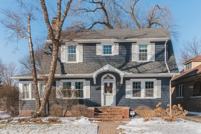 Riverside Single Family Home For Sale: 258 Northwood Road