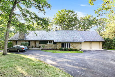 Palos Park Single Family Home For Sale: 12320 South 81st Avenue