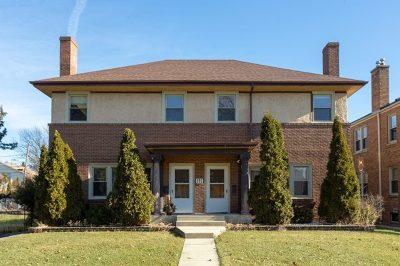 Elmhurst Multi Family Home For Sale: 111 Clara Place