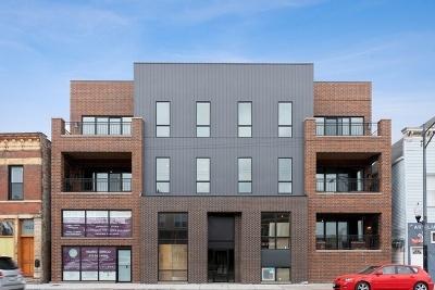 Condo/Townhouse For Sale: 3018 West Belmont Avenue #1NE