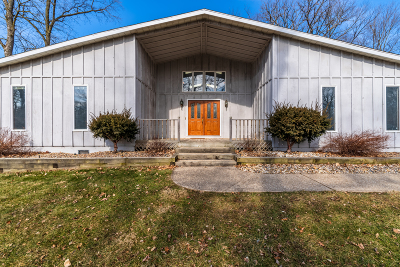 Lexington Single Family Home For Sale: 4 East Ridge Drive