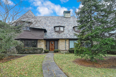 Hinsdale Single Family Home For Sale: 441 East 8th Street