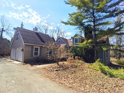 Lake Forest Single Family Home For Sale: 1521 Big Oak Court