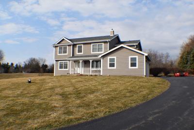 Woodstock Single Family Home For Sale: 4903 Brockham Court