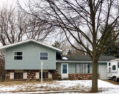 Crystal Lake Single Family Home Contingent: 772 Northampton Drive