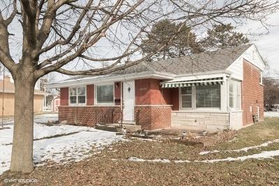 Elmhurst Single Family Home For Sale: 3n509 North Howard Avenue
