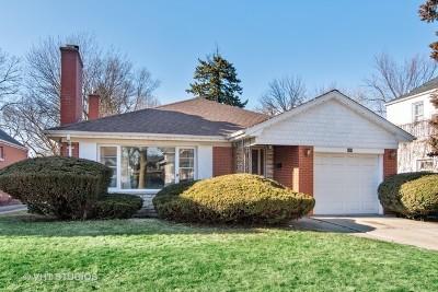 Riverside Single Family Home For Sale: 430 Longcommon Road
