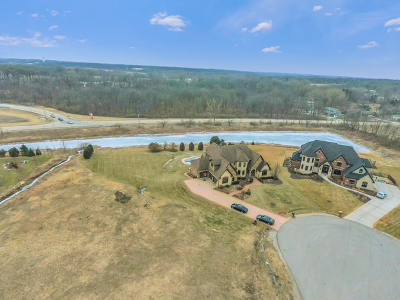 Mokena Residential Lots & Land For Sale: 18670 South Cornflower Court
