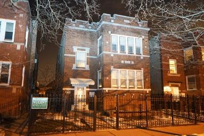 Rental Re-Activated: 4829 North Karlov Avenue #2